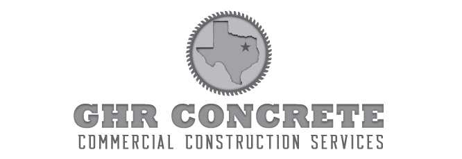 GHR Concrete, Dallas Concrete Cutting Services home page